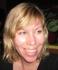 Karen Author Photo