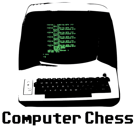 computer chess image