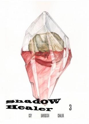 Shadow Healer