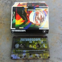 FUTUROSCOPE'S DEBUT IS OUT NOW