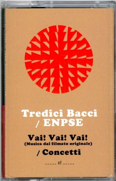 Tredici Bacci/ENPSE