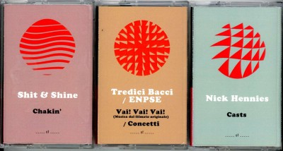 THIRD BATCH OF ASTRAL SPIRITS TAPES AVAILABLE NOW