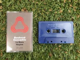 Boxhead Ensemble