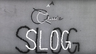 Watch A Classic Slog