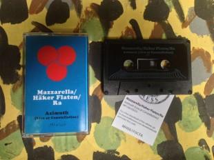 Mazzarella/Haker-Flaten/Ra