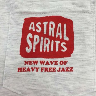 Astral Spirits Pocket T