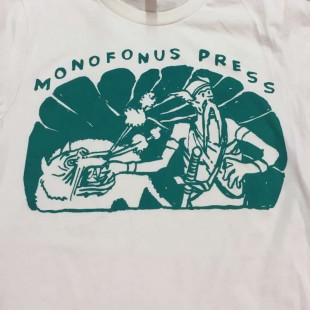 Monofonus Press T shirt