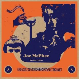 Joe McPhee