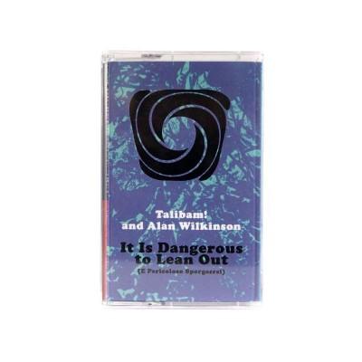 Talibam! w/Alan Wilkinson