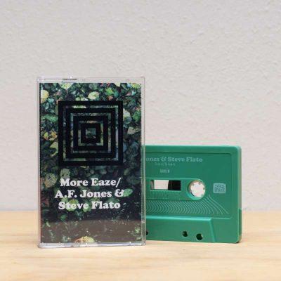 More Eaze / A.F. Jones & Steve Flato