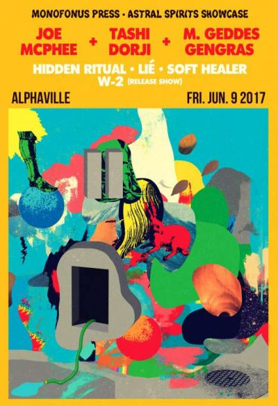 NORTHSIDE 2017 SHOW IN JUNE