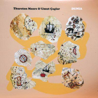 THURSTON MOORE + UMUT CAGLAR