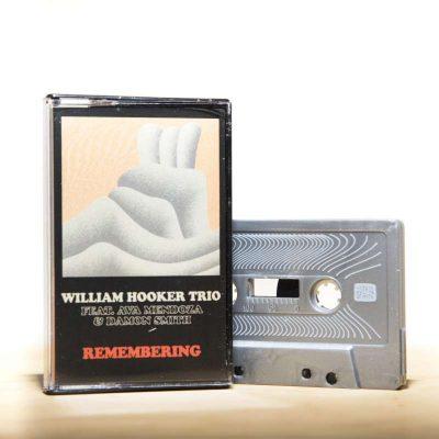 William Hooker Trio feat. Ava Mendoza & Damon Smith